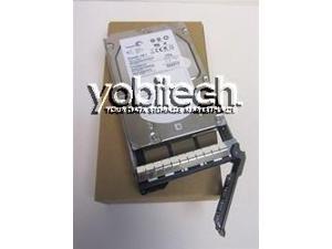 Dell - 2TB 7.2K RPM 6Gb/s 3.5  SAS HD - Mfg # D09PJ (comes w/ drive & tray)