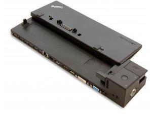 With the horsepower to drive mobile workstations, the completely re-designed and supercharged ThinkPad Ultra Dock with a