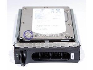 Dell - 2 TB 7200 RPM Enterprise SATA 3.5  Hard Drive for PowerEdge / PowerVault Systems. Equipped with tray. Mfr P/N: WY