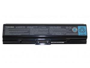 Toshiba Satellite L505D-GS6003 Laptop Battery - Original Toshiba Battery Pack (12 Cells)