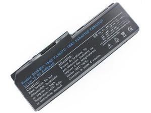 Toshiba PA3537u-1bas Battery for Satellite P305d-s8818 P200-108