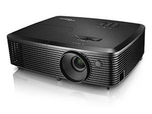 Optoma H183x H183x 720p Hd Home Theater Projector  11.00in. x 15.50in. x 6.00in.