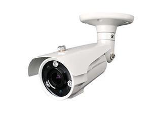 Hq-cam® 700TV Lines High Resolution Security Outdoor/indoor Weatherproof Camera 1/3  Sony Ex-View II CCD 3IR Matrix Infa