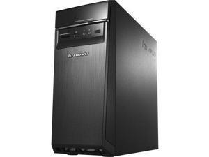 2016 Newest Lenovo H50 Desktop- AMD Quad-Core A10-7800 Processor 3.5GHz, 12GB DDR3 Memory, 2TB 7200rpm HDD, DVD±RW, 7-in
