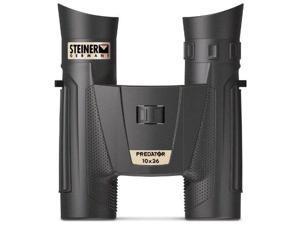 Steiner 2442 Predator Binocular, 10x 26mm