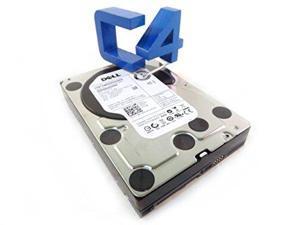 Dell - 2TB 7.2K RPM 6Gb/s 3.5  SAS HD - Mfg # YY34F (comes w/ drive & tray)