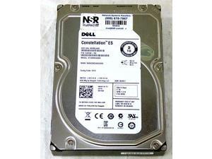 Dell - 2TB 7.2K RPM 6Gb/s 3.5  SAS HD - Mfg # R755K (comes w/ drive & tray)