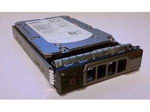 THGNN - DELL 4TB 7.2K SATA 3.5  6Gbps 128MB Hard Drive -With Tray/Caddie X968D - SEAGATE ES.3 CONSTELLATION