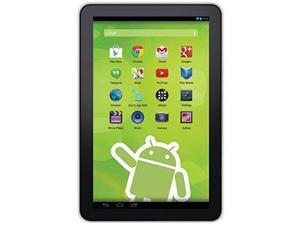 ZEKI TBQG1084B 10  Android(TM) 4.3 Quad-Core Google(R) Tablet