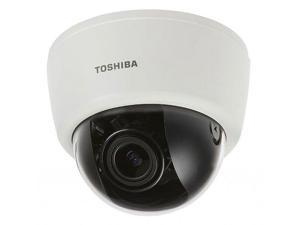 TOSHIBA IK-WD04A 720P IP MINI-DOME 3-12MM WDR