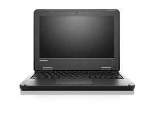 "Lenovo ThinkPad Yoga 11e Chromebook 20DB000GUS 16 GB Tablet PC - 11.6"" - In-plane Switching (IPS) Technology - Wireless LAN - I"