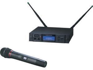 Audio-Technica AEW-4260AC 4000 Series Wireless Dynamic Handheld Microphone System
