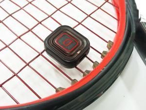 QLIPP QT2015BK001 Tennis Sensor
