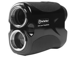 TecTecTec VPRO500 Golf Rangefinder - Deluxe Case and Battery Included