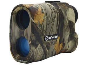 TecTecTec PROWILD Hunting Rangefinder - 6x24 Laser Range Finder for Hunting with Speed, Scan and Normal modes