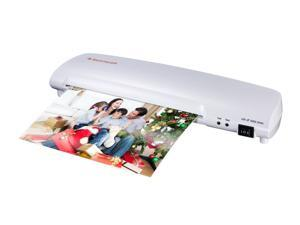 Bonsaii L403-A A4 Document Photo Thermal Laminator, Quick 3-5 min Warm-up, Laminates Items up to 9 Inches Wide, High Laminating Speed, Jam-Release Switch