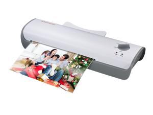 Bonsaii L407-A A4 Thermal Laminator, for 3-5 mil Laminating Pouch, Up to 9 Inches Wide, 3mins Warm-up, High Laminating Speed, Jam-Release Switch