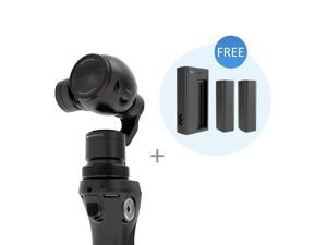DJI OSMO Handheld 4K Camera with 3-Axis Gimbal
