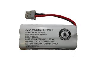 Battery BT-1021 BBTG0798001 for Uniden Cordless Handsets High Capacity Rechargeable