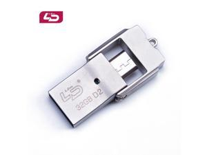 LD 32G OTG Smart USB Flash Drive Micro USB2.0 Pen Drive 32g