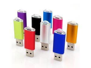 External Storage USB Flash Drive 8GB 16GB 32GB USB 2.0 Pendrive U Stick Pen Drive Memory Stick Micro USB Stick tablet storage