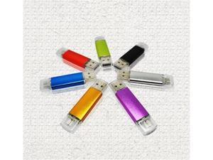 Smart phone USB Flash drive 32G OTG USB Flash Drive Computer Micro USB Flash Drive U Disk for Android Phone S245