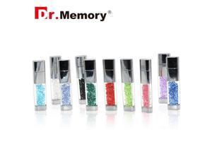 usb flash drive shining pen drive metal U disk luxury flash memoria stick 16g 8g 4g 32g pen drive usb flash drive 2.0
