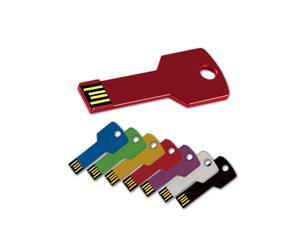 Genuine mini usb flash drive pen drive 8gb flash memory usb stick usb key thumb Drives 2.0 gift usb flash card