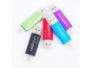The usb flash drive Smart Phone OTG external storage 8gb 16 gb 32 gb usb 2.0 micro usb memory stick pen drive pendrive u disk