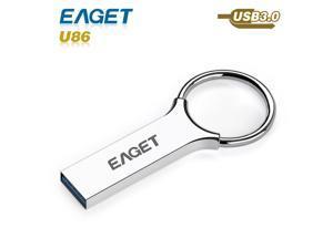 EAGET U86 usb flash drive 32gb usb 3.0 pen drive 64gb pendrive 16gb 8gb flash drive memory usb stick mini usb