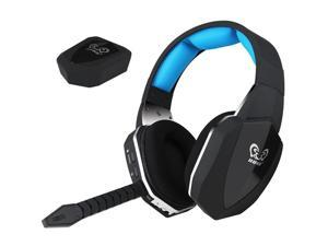 HUHD HW 398M wireless headphone Optical Wireless Gaming Headset for XBox 360/one,PS4/3,PC,earphones,Upgraded version