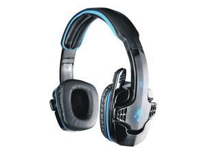 Pro Skype Gaming Stereo Headphones Headset Earphone Mic PC Computer KANGLING SA 708 Gaming Headphones