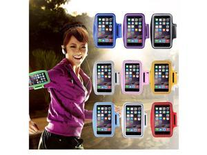 Waterproof Workout Brush Gym Case for Apple iphone 5 5S 5G 5c SE Holder Key Slot Casual Sport Accessories Arm Band for iphone 5