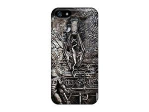Skyrim Case Compatible With Iphone 5/5S/SE/ Hot Protection Case
