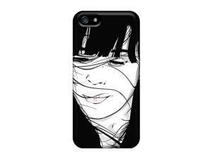 Iphone 5/5S/SE/SE Case Bumper Tpu Skin Cover For Sketch Iphone Wallpaper Accessories