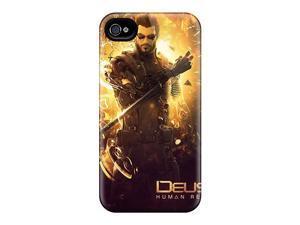 Hot ArK8116eCzS Deus Ex Human Revolution Tpu Case Cover Compatible With Iphone 6/6s