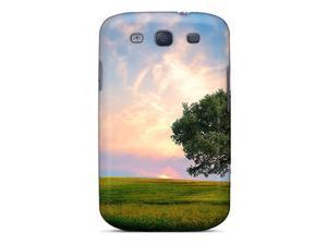 Perfect Fit Fhz7027LPOv Lepa Priroda Case For Galaxy - S3