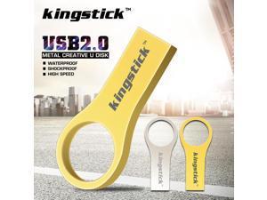 waterproof USB 2.0 pen drive USB flash drive 64GB memory usb stick pendrive memory flash drive U disk