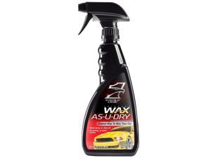 Eagle One Wax As-U-Dry 23oz. Spray 2pk