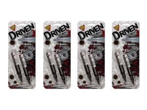 4-Pack  Driven Bullet Into Darkness