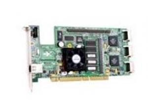 Areca ARC-1130DML PCI-X To SATA II RAID Controller 12-Ports MULTI-LANE ARC-1130ML Serial Up 300Mbps SFF-8470 SAS Attached