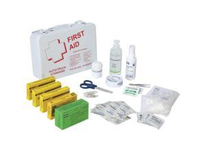 Vehicle First Aid Kit North 340420FP