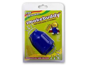 Original Blue Smoke Buddy 0161-BL