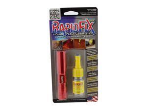 RapidFix UV Liquid Plastic Adhesive 6121805