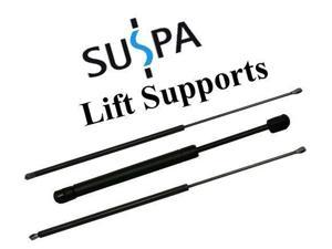 Qty. (2) Genuine Suspa® 15.70'' 45lbs Lift Support/Prop Rod