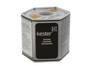 "NTE Kester 44 Rosin Core Solder 60/40 .050"" 1 lb. Spool"
