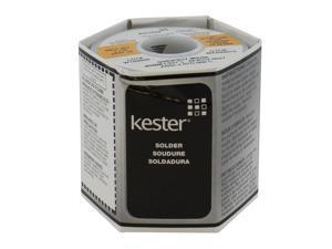 "NTE Kester 44 Rosin Core Solder 66/44 .031"" 1 lb. Spool"