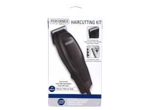Wahl 10 Piece Haircut Kit