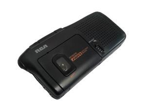 RCA RP3537R Microcassette Voice Recorder