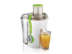 Hamilton Beach Big Mouth 67602 Electric Juicer